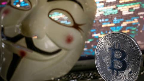 Россияне держат валюту в даркнете // Доля страны на рынке теневых криптоопераций достигла 40%