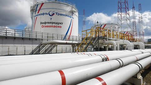 Нефть считает трубодни  / «Транснефть» ждет роста прокачки во втором квартале
