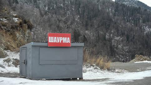 Ларькам сносит крышу на местах  / Операторам киосков мешают работать почти в половине регионов