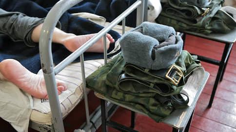 Наша служба и опасна, и больна // Офицер получил взятку за обещание обследовать солдата с подозрением на коронавирус