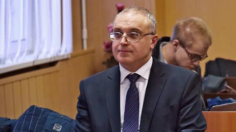 Защитник Дмитрия Захарченко дозащищался // Адвоката арестовали за передачу взятки неизвестным полицейским