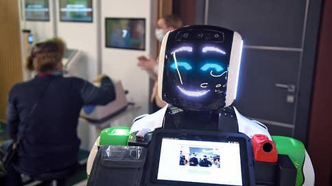 Нейросети запускают в бюджет  / Минпромторг предложил поддержать внедрение искусственного интеллекта