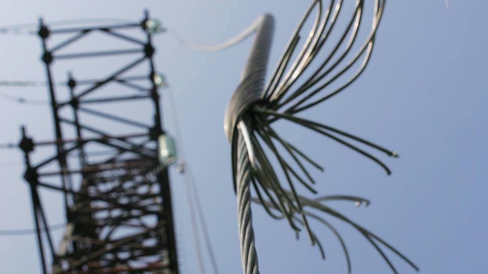 Короткое размыкание / Прибалтика впервые отключила импорт электроэнергии из России