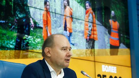 Мэрия сосредоточилась на поиске  / В Госдуму по самому протестному округу Москвы может пойти координатор отряда «Лиза Алерт»