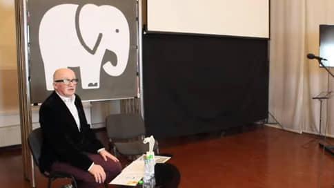 С хичкоковским приветом  / Состоялась церемония вручения премии «Белый слон»