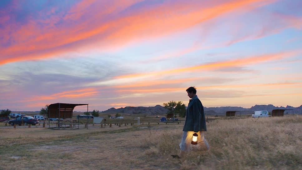 В наградном пейзаже явно лидируют «Земля кочевников» Хлои Чжао и сыгравшая в фильме главную роль Фрэнсис Макдорманд