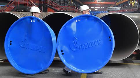Газпром наметил путь через Монголию // Компания утвердила технико-экономический анализ проекта