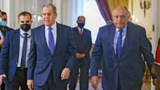 «Украинский милитаризм» помянули в Каире