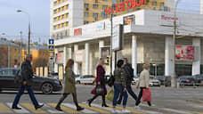 «На Беговой» нашелся экс-депутат  / Торгцентр на западе Москвы продан бывшему чиновнику