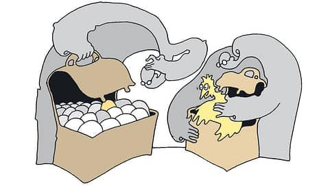 Чиновники клюнули на курицу  / Птицеводам пригрозили регулированием цен