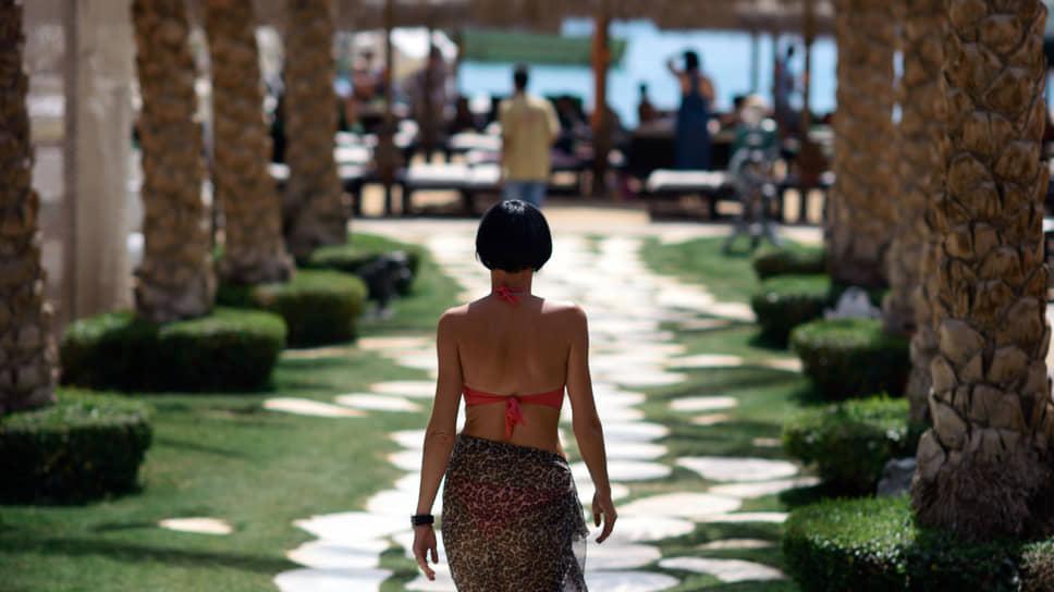 Почему альтернатива отдыху в Турции не ищется