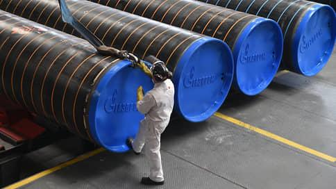 Водородная помпа  / Минэкономики предлагает качать по трубам «Газпрома» новое сырье