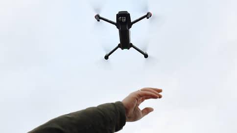 Квадрокоптеры запустят в Воздушный кодекс  / Госдума регламентирует нанесение номеров на беспилотники