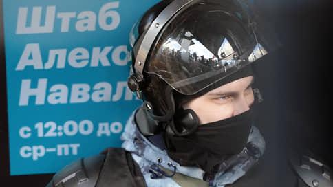 Алексею Навальному не хватает Корана // Его сторонники в регионах жалуются на давление властей