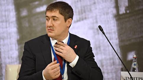 Самовыдвиженцы вернут долг партии // Беспартийные губернаторы помогут Единой России на думских выборах