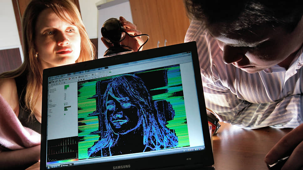 Собиратели образов / Государство и «Ростелеком» заново попытаются снять биометрию