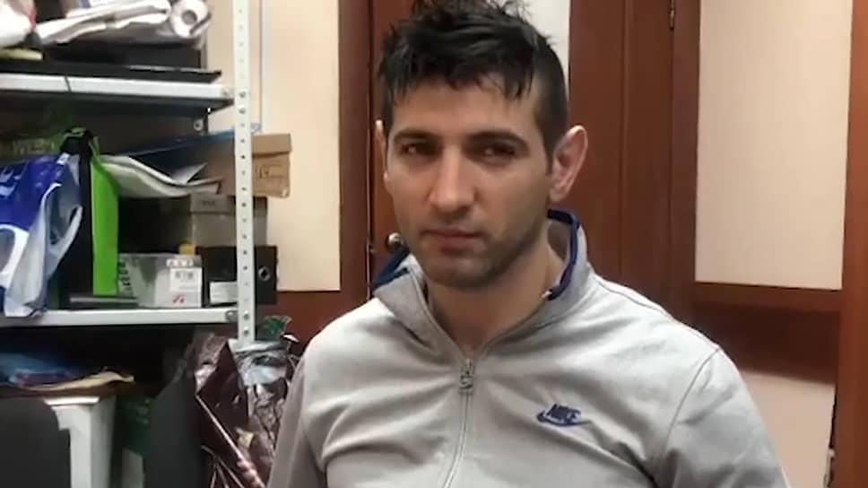 Матлаб Султанов