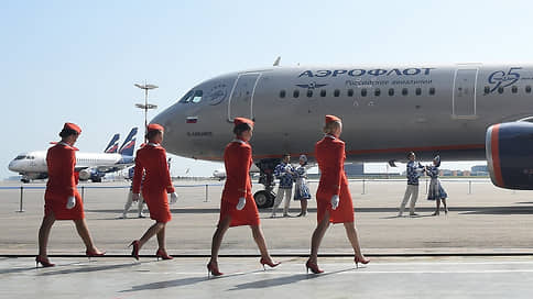 Бизнес просится в свой класс  / Пермские промышленники не хотят менять «Аэрофлот» на «Победу»