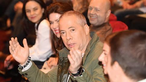 За себя и за того сыроварня  / Аркадий Новиков нашел партнера для своей ресторанной сети