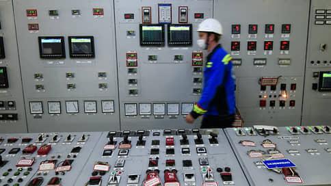 Станцию накрыло трубой // СГК приостановила выработку на ТЭЦ-2 в Барнауле