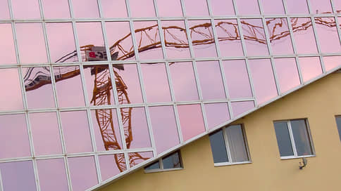 Торгцентры не настроились на Новую Москву  / Девелоперы пока предпочитают коммерческой недвижимости жилую