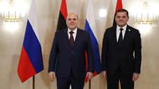 Россия оказалась между Ливией и Ливаном  / Сразу два арабских гостя прилетели в Москву
