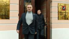 Оппозиция требует зарплатного равенства  / В Мосгордуму внесен законопроект о переводе всех депутатов на платную основу