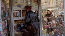 В киоски завезли рекомендации  / Бизнес-омбудсмен озаботился сносом нестационарных павильонов