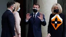 «Нормандский формат» позвали на все четыре стороны  / Владимир Зеленский стремится возобновить разговор с Владимиром Путиным о Донбассе