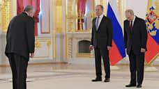 Позвольте вам не посолить  / Российские власти дали жесткий ответ на новые американские санкции и оставили кое-что «про запас»