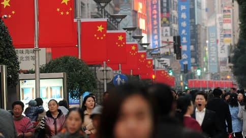 ВВП Китая отыгрался на коронавирусе  / На фоне прошлогодних локдаунов экономика КНР выросла на рекордную величину