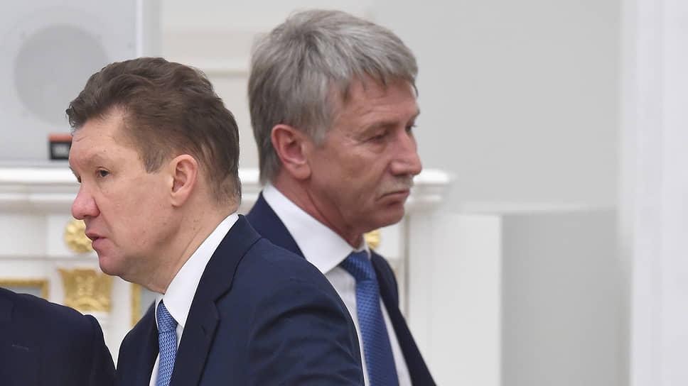 Игра на сжижение / НОВАТЭК хочет купить у «Газпрома» Тамбейское месторождение