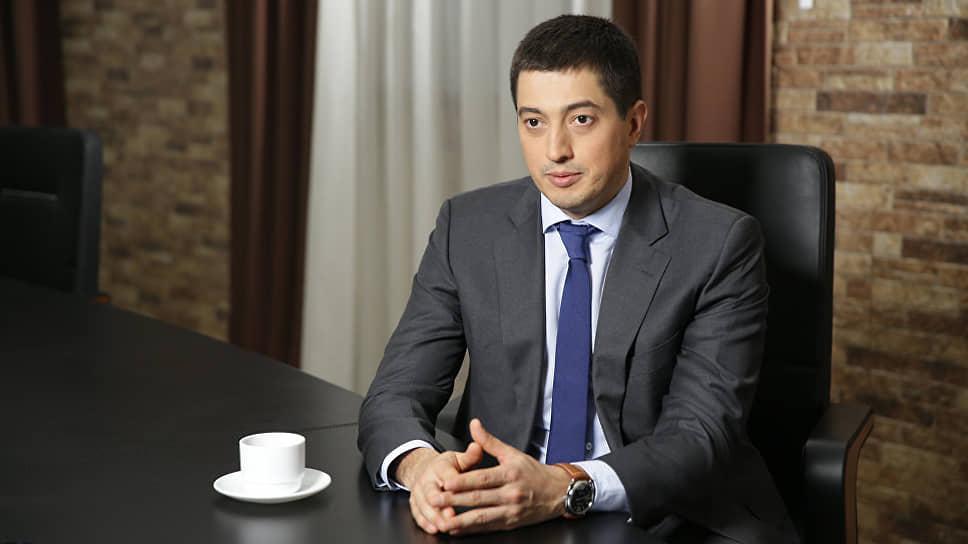 Тимур Липатов
