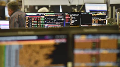 Санкт-Петербургская биржа сбилась с котировок  / У рыночных цен внезапно расширился диапазон