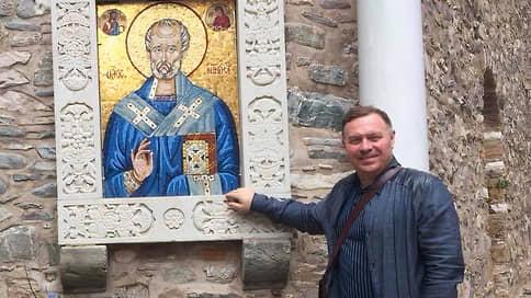 «Бахчисарай» вписали в дело о взятке  / Украинского миллионера судят в Москве