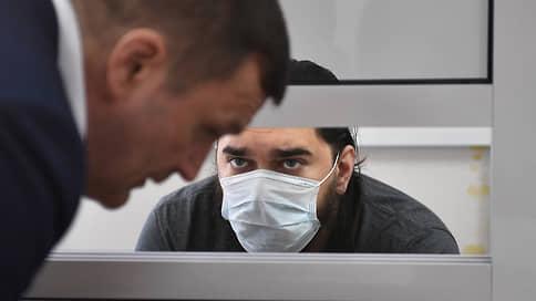 Чекистов сдал мусорный контейнер // Кирилл Черкалин дошел до приговора