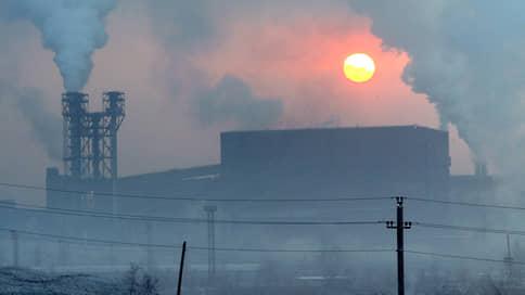 В российских городах поищут грязный воздух  / Эксперимент с квотированием выбросов масштабируют на всю страну