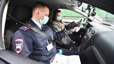 Хоть права не расти  / Начинающие водители заваливают новые экзамены в ГИБДД