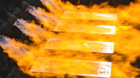 Золото заразительно  / Котировки растут на опасениях развития пандемии