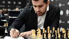 Ян Непомнящий выбрал правильное начало  / Российский гроссмейстер создал запас прочности перед финишем Кандидатского турнира