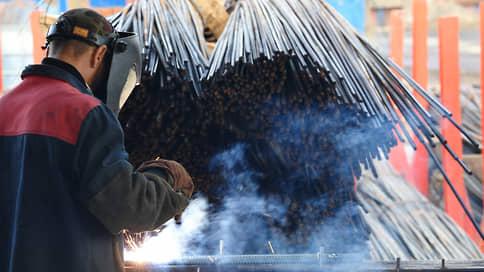 Трейдеров повязали арматурой  / ФАС нашла виноватых в росте цен на металл