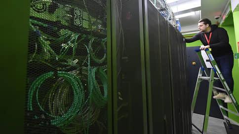 Мимо замедленного действия // Власти ищут новые рычаги давления на зарубежный IT-бизнес