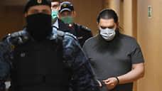 Подполковник остался доволен собственными раскаяниями  / Кирилл Черкалин получил семь лет за взятку и мошенничество