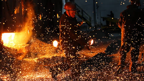 Над металлом нависли тучи  / Правительство обсуждает меры реагирования на рост цен