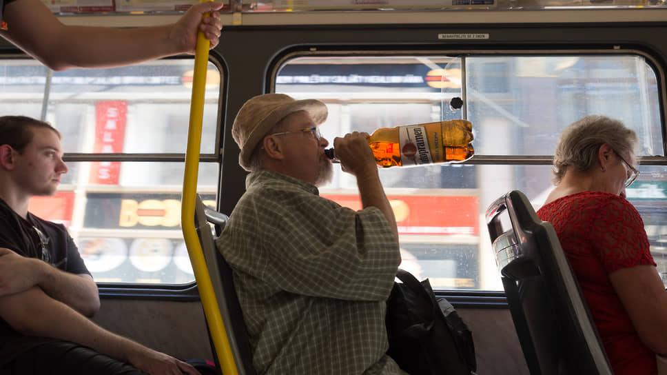 Чехии подливают пива в огонь