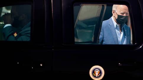 Джо Байден устарел на сто дней  / Президент США готовится к встрече с Владимиром Путиным