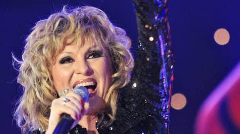 Смерть певицы была несчастной и случайной // Следствие отказало в возбуждении дела о гибели Валентины Легкоступовой