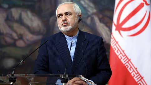 Глава МИД Ирана обвинил Россию в иранских проблемах  / В СМИ утекла запись беседы Мохаммада Джавада Зарифа