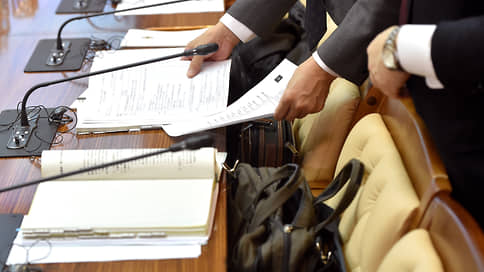 Оценка регионального воздействия  / Минэкономики предлагает изучать влияние законодательных инициатив на бюджеты субъектов