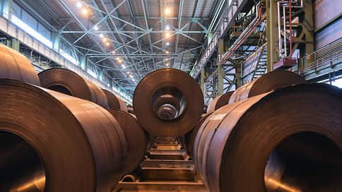 ФАС вышла в прокат  / Служба обвинила металлургов в росте цен на сталь